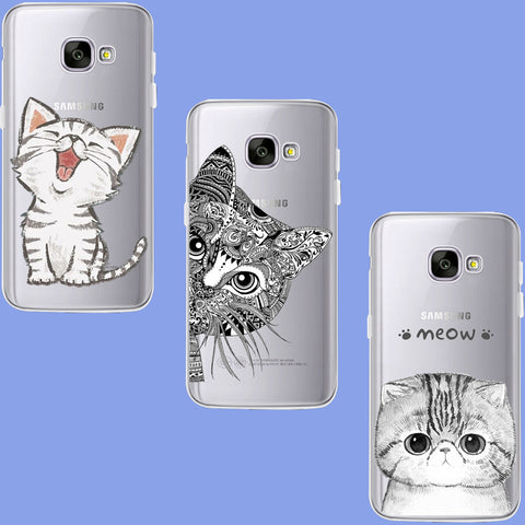 Cat Cases For Samsung & Android - eStarkShop Buy electronics, fashion apparel, collectibles, sporting goods, and everything else on eStarkShop, the world's online marketplace.