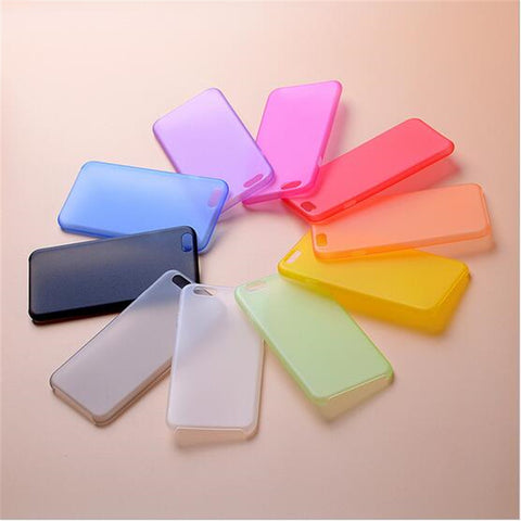 iPhone Soft Plastic Cover Protectors - eStarkShop Buy electronics, fashion apparel, collectibles, sporting goods, and everything else on eStarkShop, the world's online marketplace.