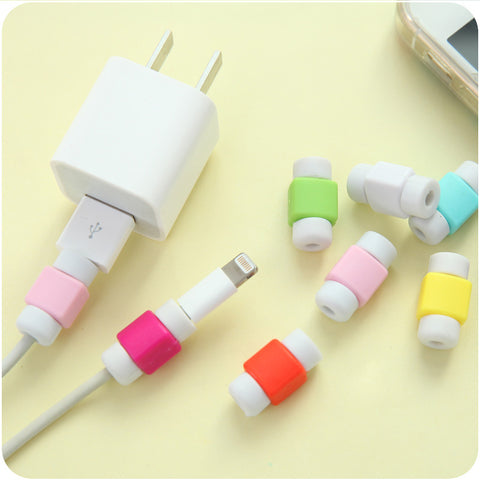 Charger Earphones Wire Protector - eStarkShop Buy electronics, fashion apparel, collectibles, sporting goods, and everything else on eStarkShop, the world's online marketplace.