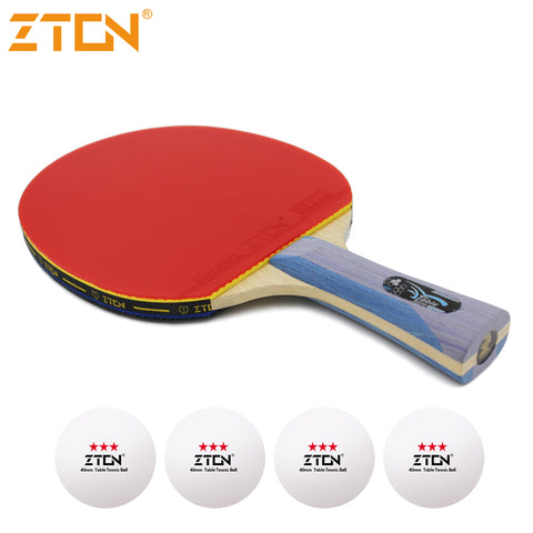 Table Tennis Racket Paddle - eStarkShop Buy electronics, fashion apparel, collectibles, sporting goods, and everything else on eStarkShop, the world's online marketplace.