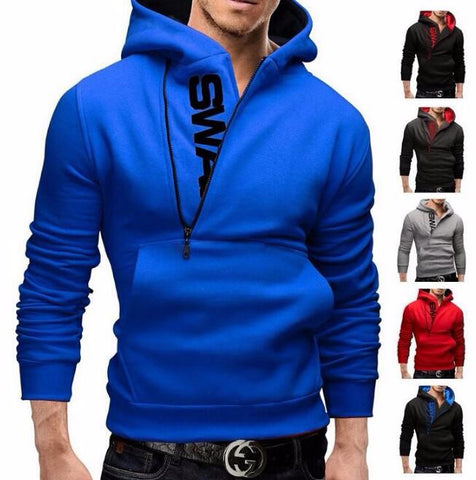 Long Sleeve Hoodie Sweatshirt w/ Hood - eStarkShop Buy electronics, fashion apparel, collectibles, sporting goods, and everything else on eStarkShop, the world's online marketplace.