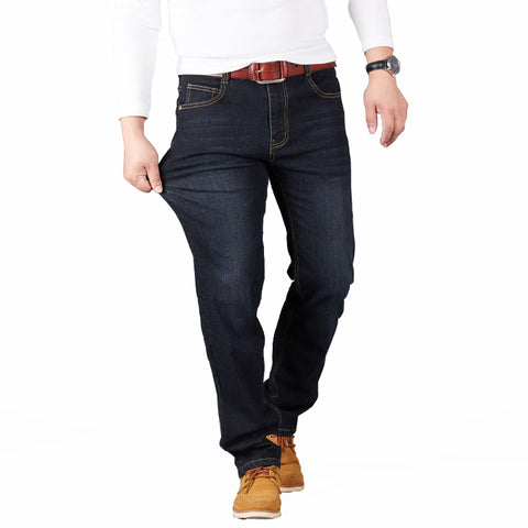 Big Size Denim Jeans Smart Casual - eStarkShop Buy electronics, fashion apparel, collectibles, sporting goods, and everything else on eStarkShop, the world's online marketplace.
