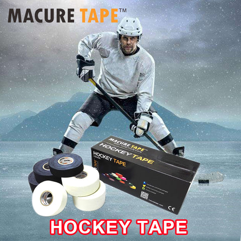 Hockey Cloth Grip Tape - eStarkShop Buy electronics, fashion apparel, collectibles, sporting goods, and everything else on eStarkShop, the world's online marketplace.
