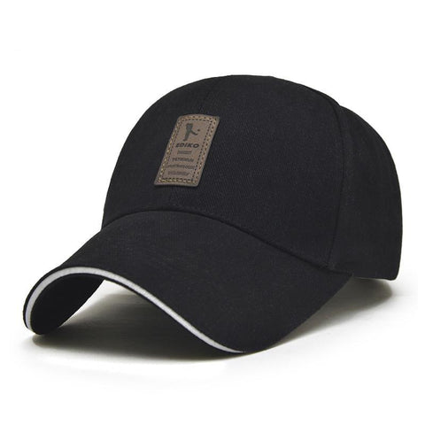 Smart Casual Baseball Cap - eStarkShop Buy electronics, fashion apparel, collectibles, sporting goods, and everything else on eStarkShop, the world's online marketplace.