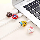 Cute Animal Cable Savers - eStarkShop Buy electronics, fashion apparel, collectibles, sporting goods, and everything else on eStarkShop, the world's online marketplace.