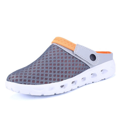 Summer Sandals Breathable Mesh - eStarkShop Buy electronics, fashion apparel, collectibles, sporting goods, and everything else on eStarkShop, the world's online marketplace.