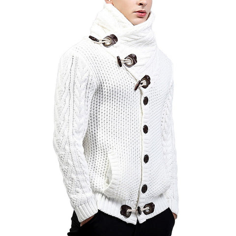 Men's New Autumn Cardigan Sweater Coat - eStarkShop Buy electronics, fashion apparel, collectibles, sporting goods, and everything else on eStarkShop, the world's online marketplace.
