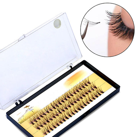 60PCS False Eyelashes Kit - eStarkShop Buy electronics, fashion apparel, collectibles, sporting goods, and everything else on eStarkShop, the world's online marketplace.