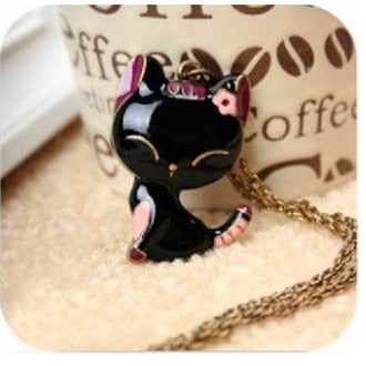 Cat & Animal Necklace Pendants - eStarkShop Buy electronics, fashion apparel, collectibles, sporting goods, and everything else on eStarkShop, the world's online marketplace.