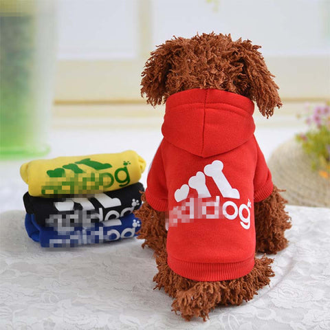 Soft Cotton Dog Coats Autumn Winter - eStarkShop Buy electronics, fashion apparel, collectibles, sporting goods, and everything else on eStarkShop, the world's online marketplace.