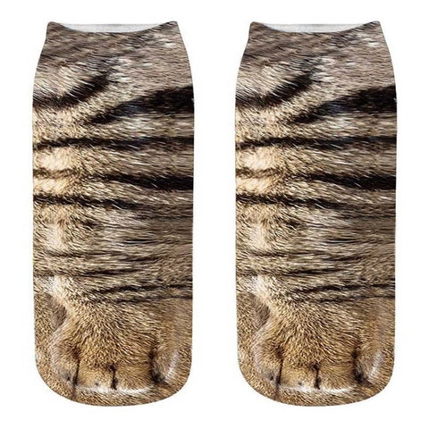 3D Paw Print Animals Socks - eStarkShop Buy electronics, fashion apparel, collectibles, sporting goods, and everything else on eStarkShop, the world's online marketplace.
