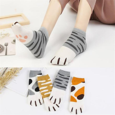 Paw and Claw Style Comfy Socks - eStarkShop Buy electronics, fashion apparel, collectibles, sporting goods, and everything else on eStarkShop, the world's online marketplace.