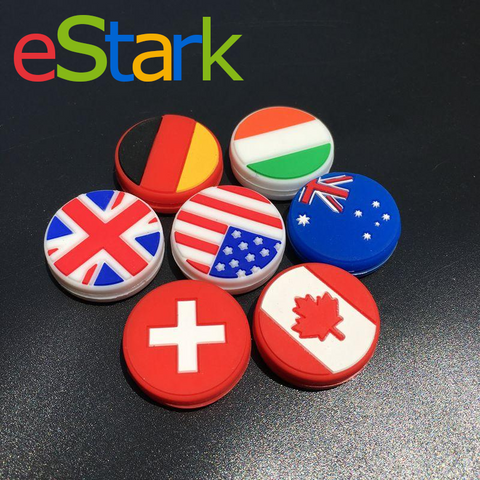 Tennis Racket National Flag Shock Absorber - eStarkShop Buy electronics, fashion apparel, collectibles, sporting goods, and everything else on eStarkShop, the world's online marketplace.