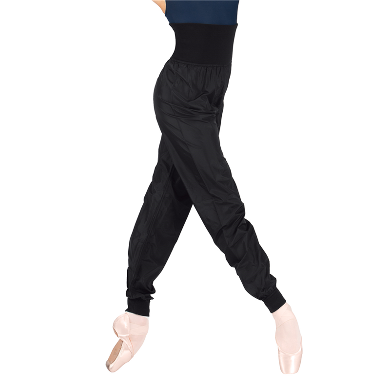 Sansha Verity Garbage Bag Pants