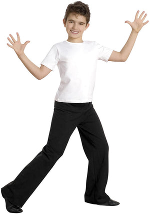 BodyWrappers Boys Jazz Pants