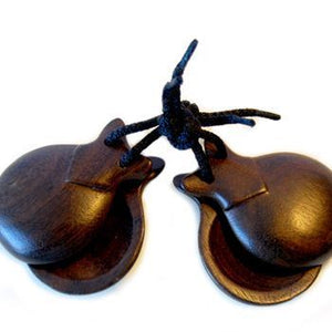 Happy Dance Castanets