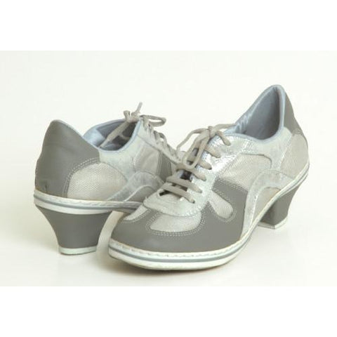 Grey and Silver DNI Carina Tango 8019