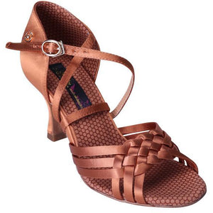 APlus Dance Braided Sandal