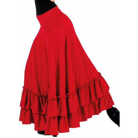 Bal Togs Flamenco Skirt 9100