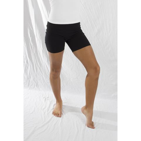 "Basic Moves 5"" Inseam Bike Shorts BM310-5"