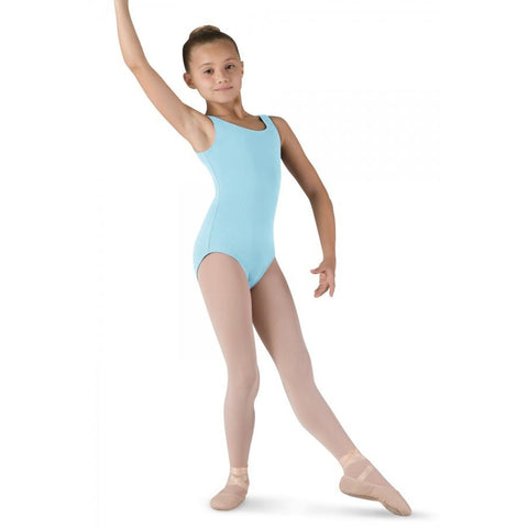 Bloch Children's Tutu Tank Leotard