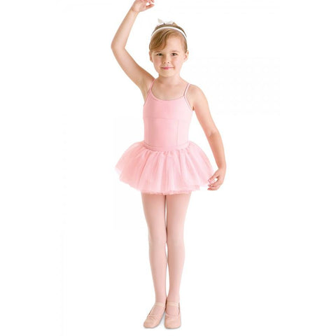 Bloch Girls Hurley Tutu Skirt CR4041