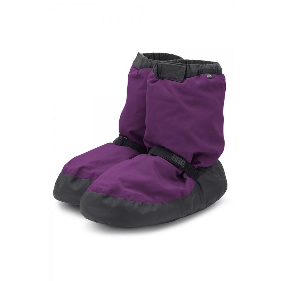 Bloch Warm Up Booties- LAST ONES - 50% OFF!