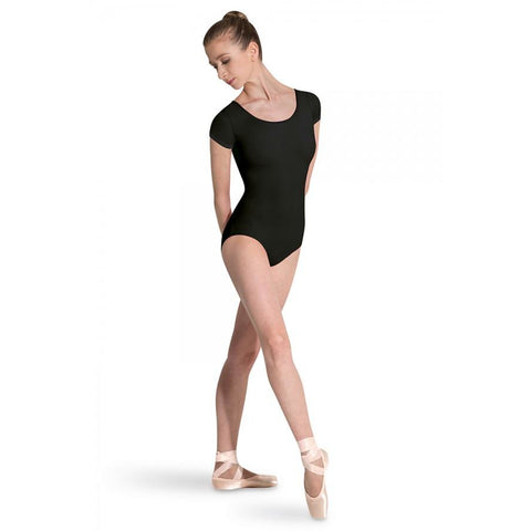 Bloch Women's Betri Cap Sleeve Leotard