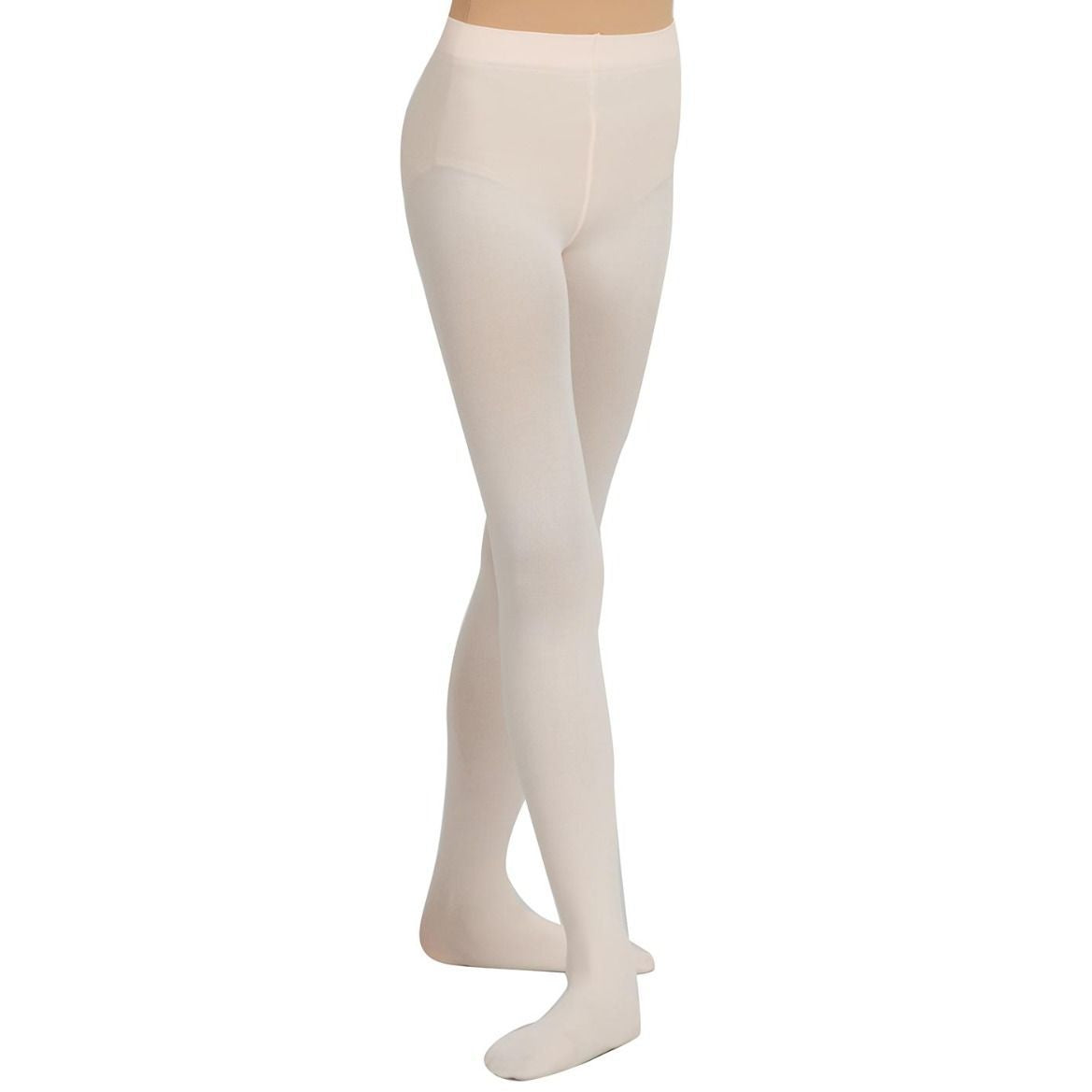 Capezio Children's Ultra Soft Footed Tights 1915X and 1915C