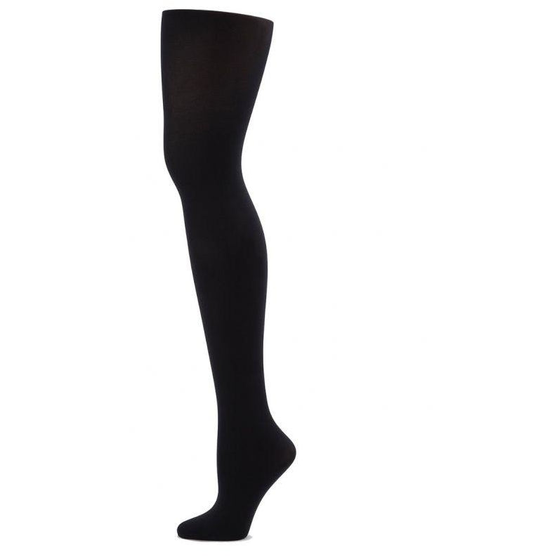 Capezio Seamless Ultra Soft Footed Tights 1815