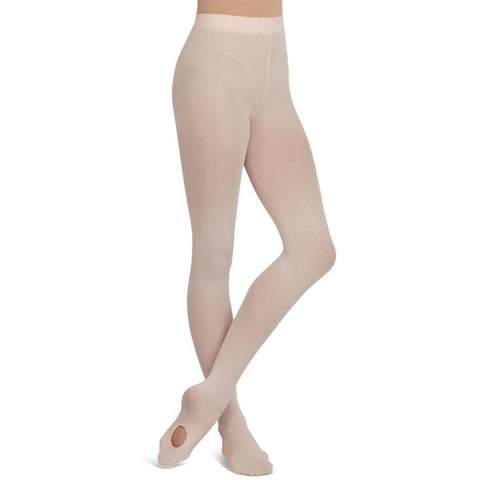 Capezio Children's Ultra Soft Transition Tights 1916X and 1916C
