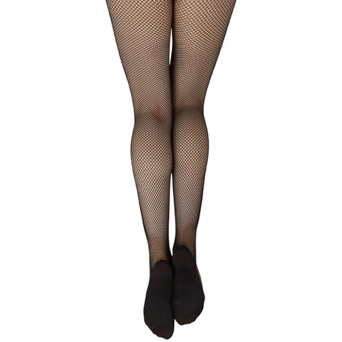 Capezio Professional Seamless Fishnet Tights 3000