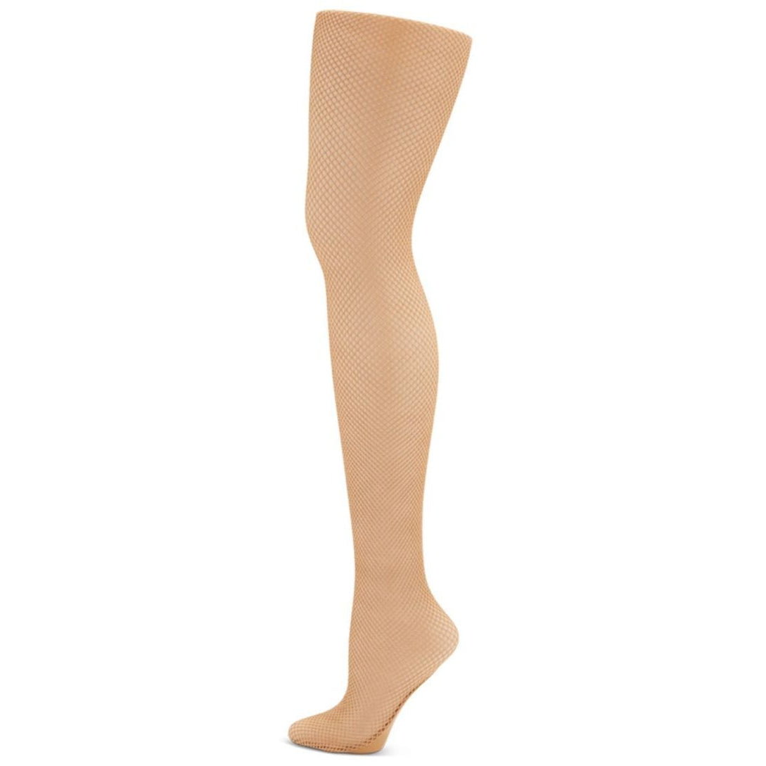 Capezio Professional Seamless Fishnet Tights