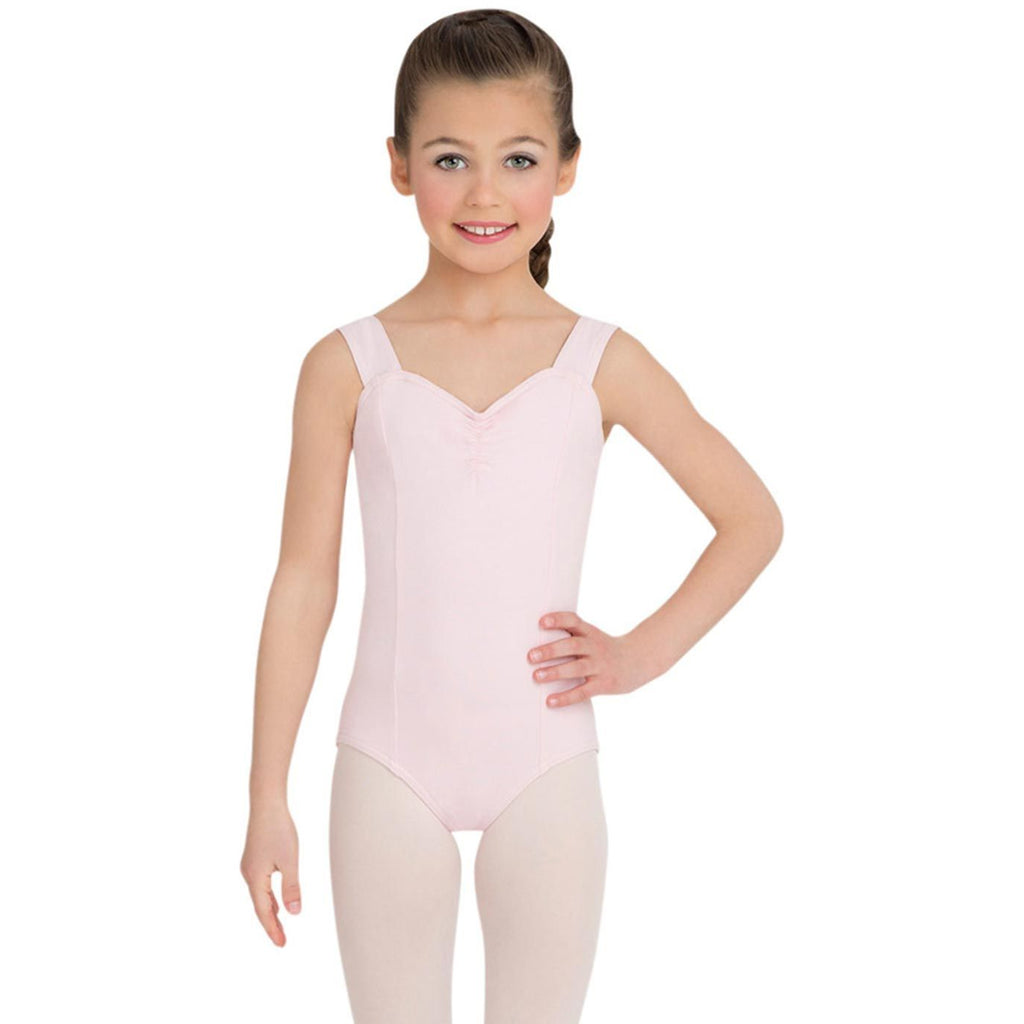 Capezio Children's Princess Tank Leotard