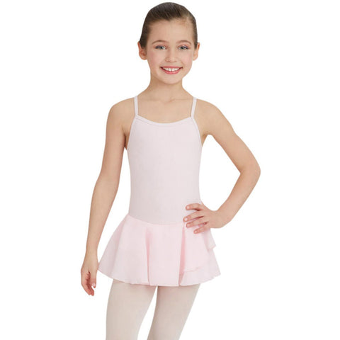 Capezio Children's Camisole Cotton Dress