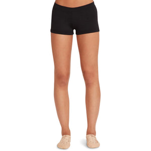 Capezio Boy Cut Low Rise Shorts TB113