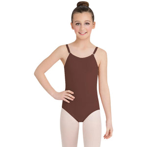 Capezio Children's Camisole Leotard with Adjustable Straps