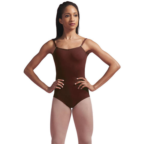 Capezio Camisole Leotard with Adjustable Straps TB1420