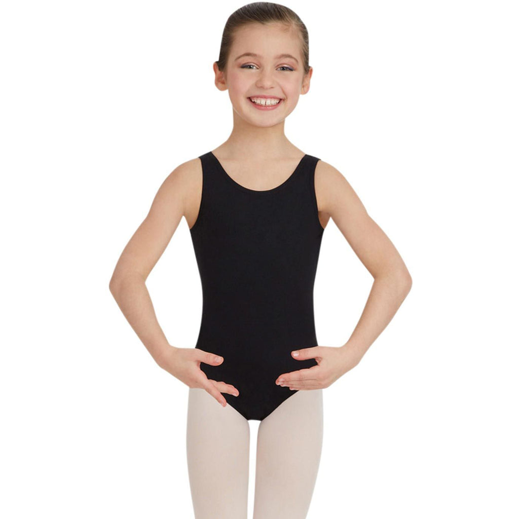 Capezio Children's Tank Leotard