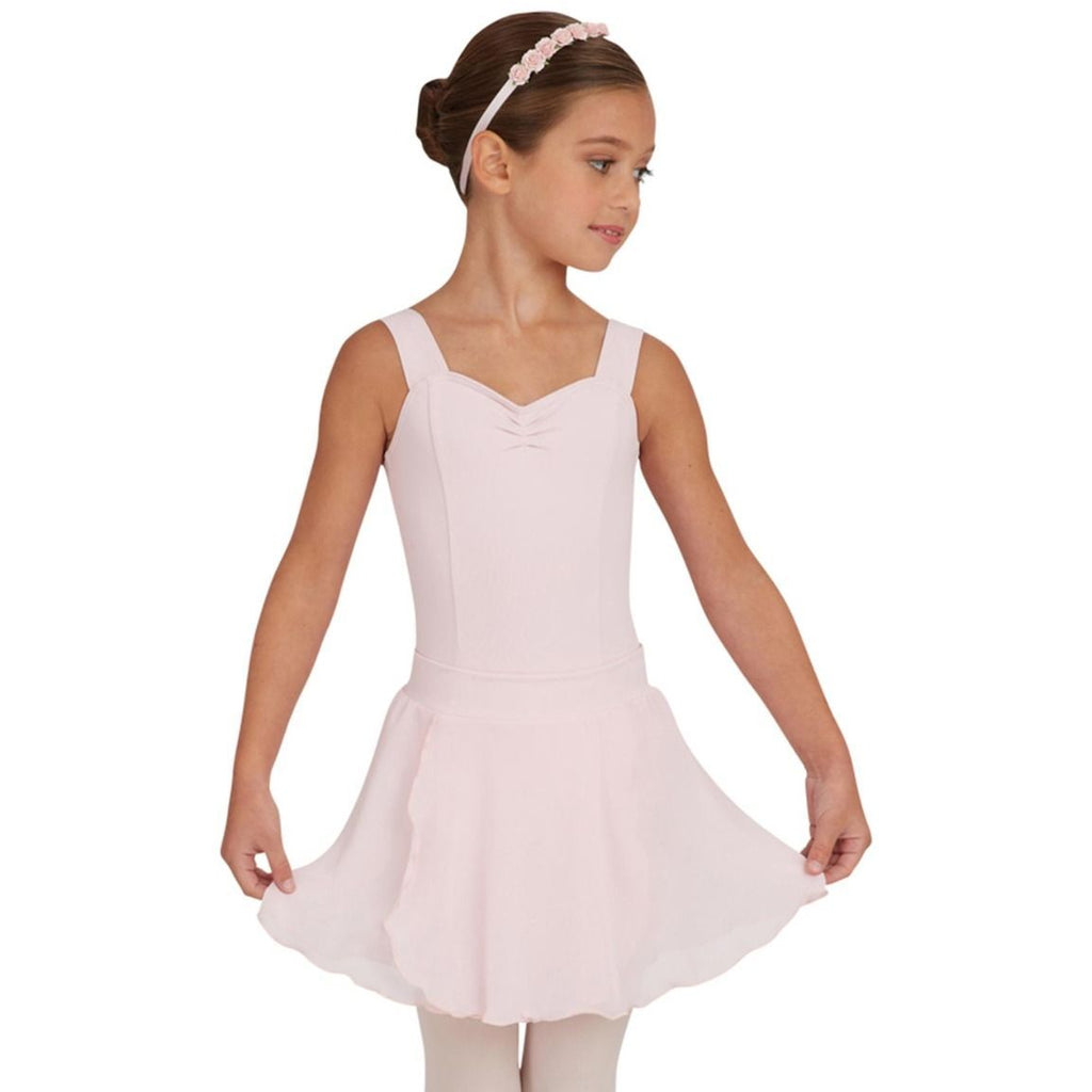 Capezio Girls Pull-On Skirt