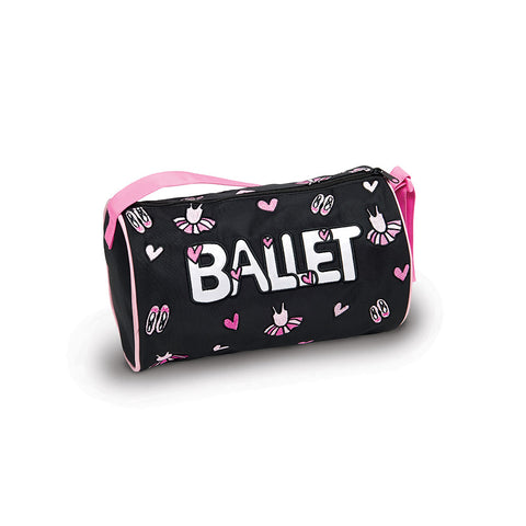 DansBagz Tutus and Pointe Shoes Duffel B967
