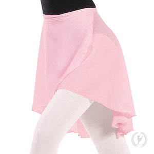 Eurotard Hi-Lo Wrap Skirt 10126