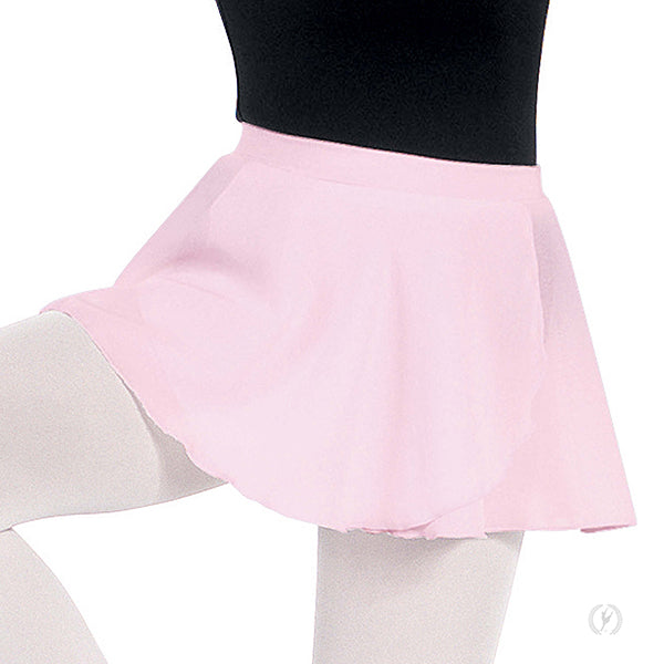 Eurotard Child Mock Wrap Skirt