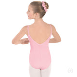 Eurotard Children's Cotton Camisole Leotard
