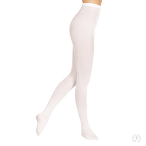EuroSkins Non-Run Footed Tights 215