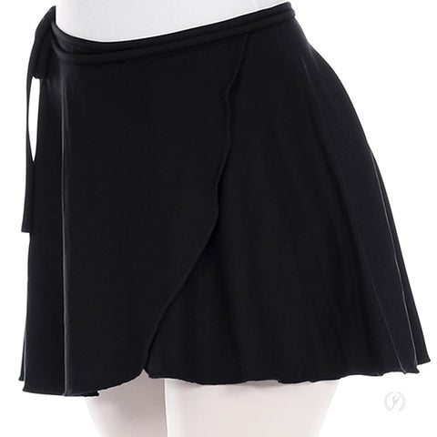 Eurotard Microfiber Teen Wrap Skirt 44362