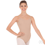 Eurotard Microfiber Adjustable Camisole Leotard 44819