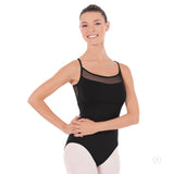 Eurotard Women's Diamond Camisole Leotard
