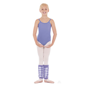 "Eurotard Children's 12"" Plush Leg Warmers 72526C"