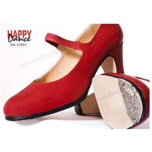Happy Dance Classic Red